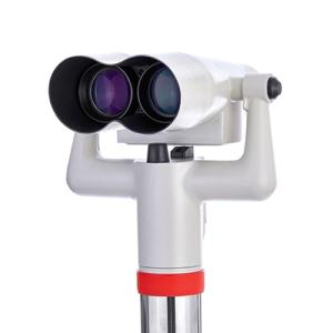 Wholesale optical light source: Binocular Telescope - Coin Type (BS-17 20x80)