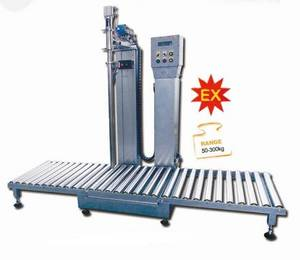 Wholesale industrial grade display: Foaming Chemical Strong Corrosive Liquid Filling Machine