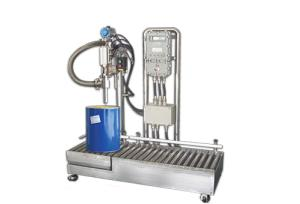 Wholesale medical grade display: Explosion-Proof Top Type Chemical Coating Liquid Filling Machine