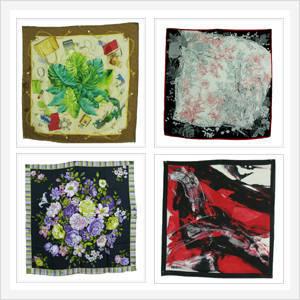 Wholesale silk scarf: Silk Scarf
