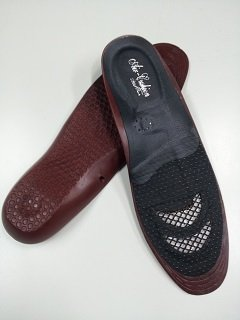 Insoles for Safety Shoes & Military Boots