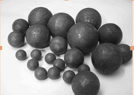 Sell Steel ball/rod