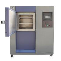 Hot and Cold Temperature Impact Thermal Shock Test Chamber