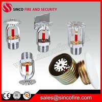 Fire Fighting Automatic Fire Sprinkler