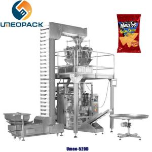 Wholesale pasta making machine: Automatic Vertical Filling & Sealing Packaging  Machine