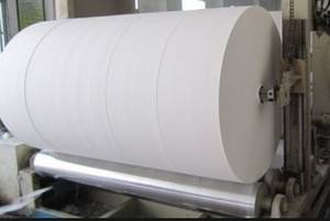 Wholesale napkin paper: Big Paper Rolls