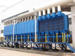 Wholesale dust filter cartridge: Cartridge Filter Dust Collector