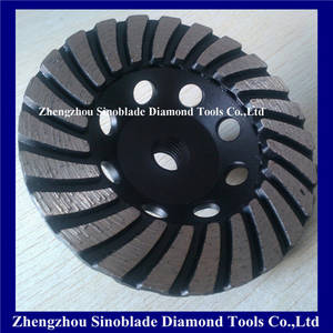 Wholesale diamond cup wheel grinding: Diamond Grinding Cup Wheel for Concrete
