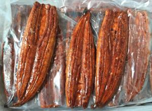 Wholesale preparation: Unagi Kabayaki ,Frozen Roasted Eel,.Frozen Prepared Eel,Frozen Broiled Eel,Frozen Grilled Eel
