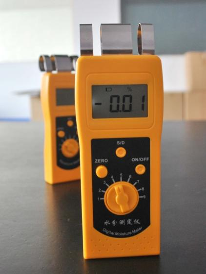 Sell  Textile Moisture Meter