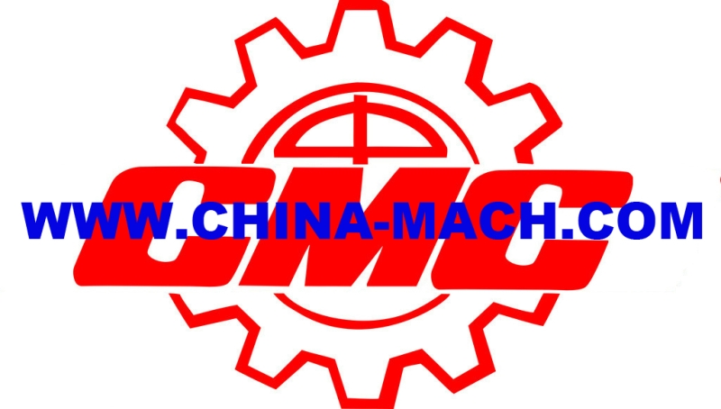 China Machinery Industries Corporation Limited