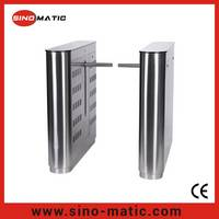 Access Control System Automatic Drop Arm Turnstile