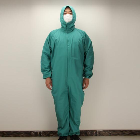 Sell Non Medical Reusable Protective Isolation Clothing