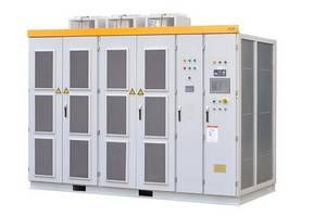 Wholesale medium voltage drive: Sinopak Medium Voltage Variable Frequency Drive for Cement Plant