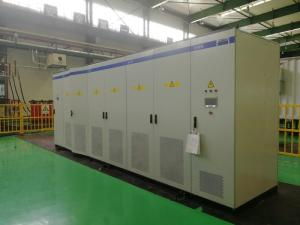Wholesale static synchronous compensat: 3~11kV Indoor Water Cooled SVG