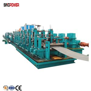 Wholesale hydraulic cable cutter: High Frequency Welding Steel Pipe Making Machinery