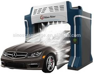 Wholesale Car Cleaning Tools: Rollover Car Washing Machine