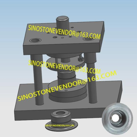 Sell Conveyor Roller Bearing Housing Making Machine