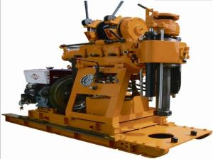 Wholesale drill rig: Geological Drilling Rigs-full Hydraulic-mounted Trailer and Crawler Type with Hydraulic Support Mast