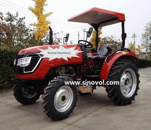 Wholesale four wheels: Four Wheel Tractor,25-40hp,Power Steering