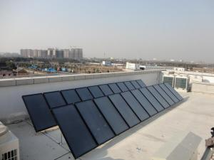 Wholesale Solar Collectors: Solar Flat Plate Collectors for Solar Hot Water
