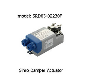 Wholesale 110v 220vac switching power supply: Damper Actuator