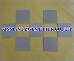 Wholesale Filter Meshes: Sintered Metal Filter Sheet