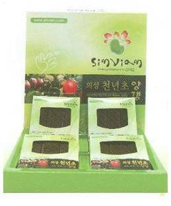 Wholesale bean jelly: Sell UIseong Opuntia Humifusa Sweet Jelly of Red Bean Set