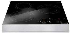 Wholesale burner: Induction Cooker with Triple Burners