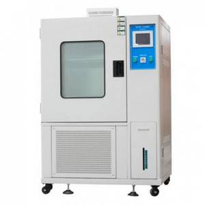 Wholesale silicone label: Morningtest Bench-top Climatic Chambers for Humidity Test