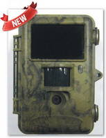 8mp Scouting Trail Invisible IR Hunting Camera