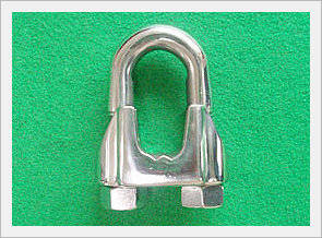 Wholesale sts: STS-Wire Rope Clip