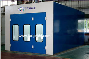Wholesale Car Care Equipment: Car Spray Booth,Paint Booth,Paint Baking Oven