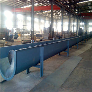 Wholesale flexible conveyor: Auger Pellet Flexible Inclined Screw Conveyor for Silo Cement