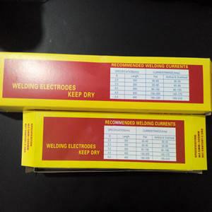 Wholesale Welding & Soldering Supplies: E6013 Electrode Welding Electrode