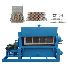 Wholesale pulp egg tray machine: Cheap Price Egg Tray Pulp Mold Manufacturing Machine / Egg Salver Machine / Egg Box Forming Machine