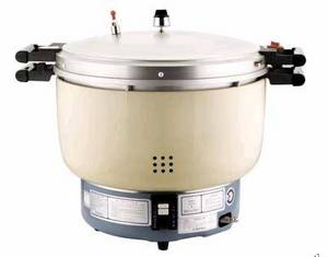 Wholesale gas cooker: Commercial Gas Pressure Cooker