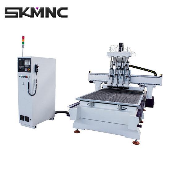 SKMNC Woodworking CNC Router Machine 1325