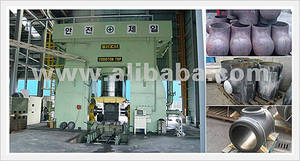 Wholesale Other Manufacturing & Processing Machinery: 15000Ton Tee Hydro Forming Press