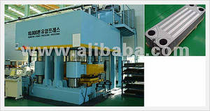 Wholesale steel structure manufacture: 10000Ton Embossing Hydraulic Press