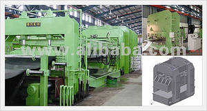 Wholesale industry rubber sheet: 4100Ton Rubber Sheet Molding Press