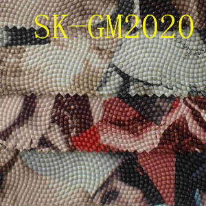Wholesale Coated Fabric: Coated Fabric with the Ball Grain