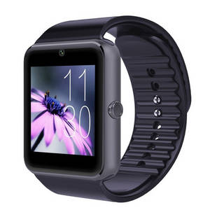 Wholesale watch phone: Smart Watch,Pedometer An-ti Lost Function,Mobile Phone