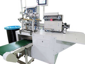 Wholesale auto turbo: Turbo Auto Spiral Binding Machine S-1000