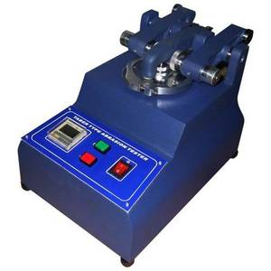 Wholesale abrasion resistant rubber sheeting: Good Price Taber Abrasion Performance Tester SL-T13