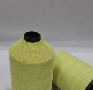 Wholesale kevlar gloves: New Type Kevlar Stainless Steel Sewing Thread