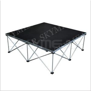 Wholesale starlight: Portable Istage 1x1m,100-900mm