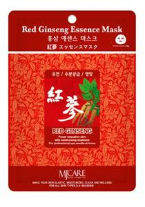Wholesale moisture essence: Korean Red Jinseng Face Mask Sheet , Skin Care, Essence Mask, Supple,Moisturizing,Nutrition, Soft