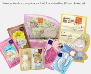 Wholesale beauty: Korean Skin Cream, Make Up, Repair Cream, Mask  Sheet Pack ,Beauty, Cosmetic