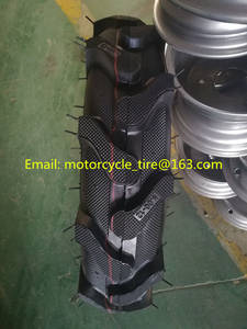 Wholesale Farm Machinery Parts: Agriculture Tire 5.00-12